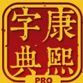 康熙字典专业版ios已付费版
