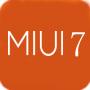 MIUI7大发快三外挂5开发版刷机包 v1.0