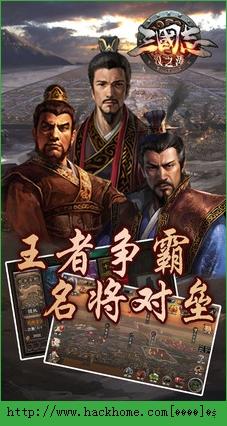 三国志汉之涛官网安卓版图2: