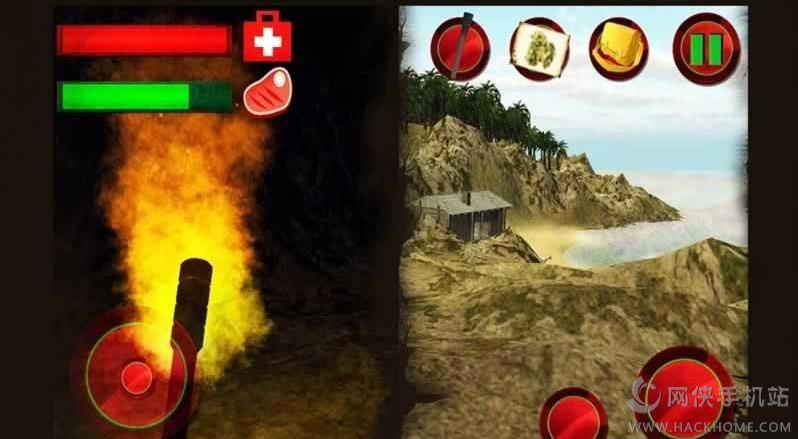 荒岛求生游戏ios版下载