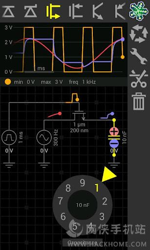 电路模拟器汉化版下载