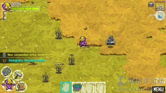 崩溃大陆Crashlands任务攻略大全[多图]图片10_嗨客手机站