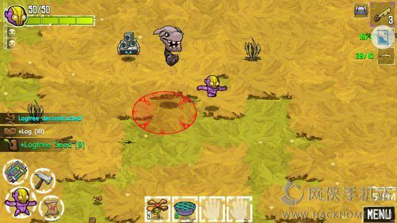 崩溃大陆Crashlands任务攻略大全[多图]图片18_嗨客手机站