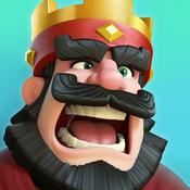 皇室冲突游戏