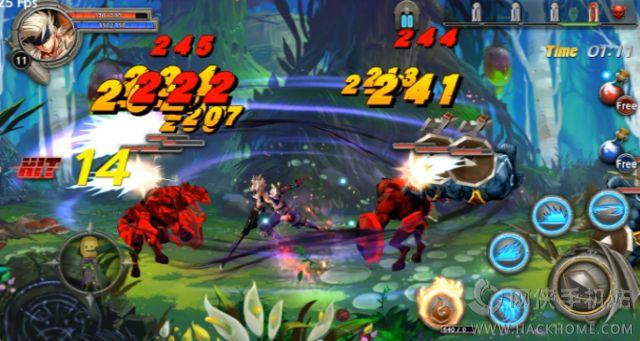 地下城与勇士移动版官网下载图5: