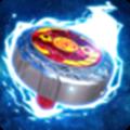 魔幻陀螺之战榜系统游戏安卓版 v1.0