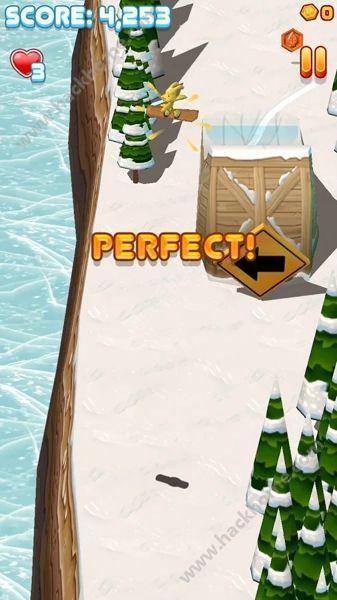 图德尔的雪橇游戏下载手机版图2:
