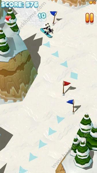 图德尔的雪橇游戏下载手机版图4:
