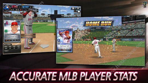 MLB9局职棒16游戏手机版(MLB 9 Innings 16)图3: