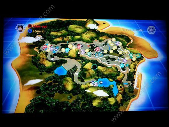 侏罗纪世界2手机游戏官方网站图3: