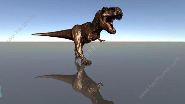侏罗纪VR 2游戏安卓版下载(Jurassic VR 2)图1: