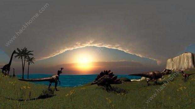 侏罗纪VR 2游戏安卓版下载(Jurassic VR 2)图3: