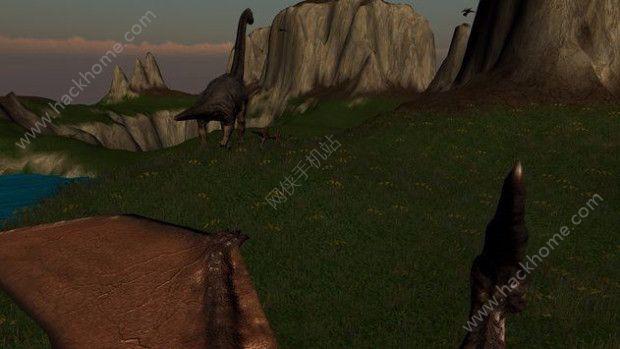 侏罗纪VR 2游戏安卓版下载(Jurassic VR 2)图5: