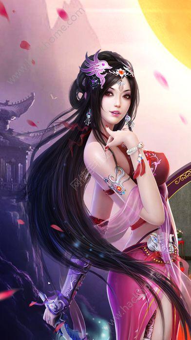 修真情缘HD官方网站下载游戏图4:
