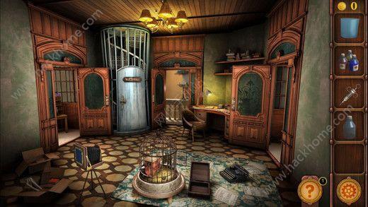 梦幻下载逃脱神秘密室8逃出宫殿版游戏v1.手机手游50级剧情攻略图片