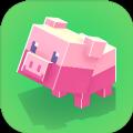 恐慌的小猪游戏中文最新版(Piglet Panic) v1.1.8