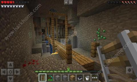 我的世界Minecraft1.11.0.6基岩版最新测试版图片1