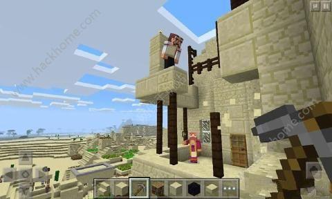 我的世界Minecraft1.11.0.6基岩版最新测试版图片3