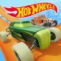 热轮赛车游戏官网安卓版(Hot Wheels Race Off) v1.1.11277