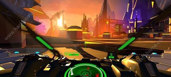 《战斗空间》评测:让你头晕目眩的飞行VR射击游戏[多图]图片2