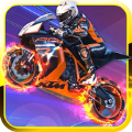 极速摩托车赛2016手游