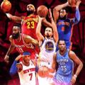 腾讯天天NBA