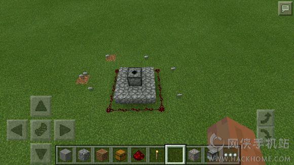我的世界0.14.1自动挖矿机制作攻略[多图]图片6