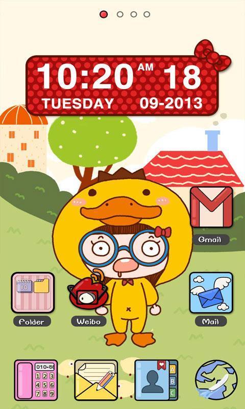 百�YoYo ��B桌布手机版app图4: