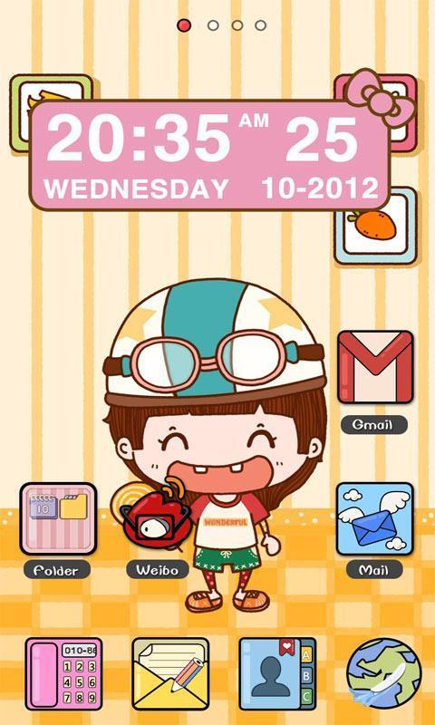 百�YoYo ��B桌布手机版app图5: