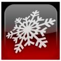 雪花3D动态壁纸app