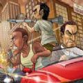 犯罪手机游戏