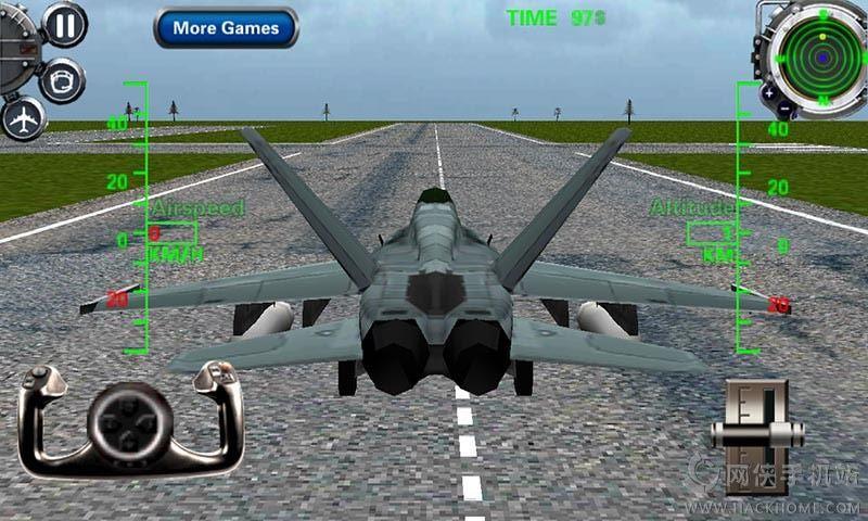 《王牌高手》是一款非常有趣的的飞行射击游戏,想开飞机了吗?开飞机小编从小的梦想,虽然小编没有做成飞行员,却为大家带来了飞机游戏,游戏中享受超级简单的控制,而不需要跟踪的按钮。放下你的拇指和享受。更多的行动包装水平为每个人遵循,是免费的。 1、惊人的视觉效果与金属增强的图形,画面逼真。 2、简单的控制(飞行从未如此容易!),操作简单易上手。 3、一款让你在炎热的夏天体验到冬季酷寒的驾驶