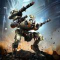 进击的战争机器Walking War Robots无限金币ios破解版存档 v2.7.0
