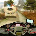 犯罪城皇家警察司机内购安卓破解版(Crime City Police Driver) v4.1