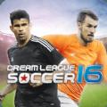 梦幻足球联盟2016无限金币内购破解版(Dream League Soccer 2016) v3.065