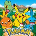 精灵宝可梦大本营无限金币钻石内购破解版(Camp Pokemon)(含数据包) v1.2.0