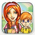 艾达的幼儿园关卡解锁iOS破解版(Adas Kindergarten) v1.2