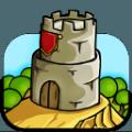 成长城堡1.16.5中文无限金币内购破解版(Grow Castle) v1.21.14