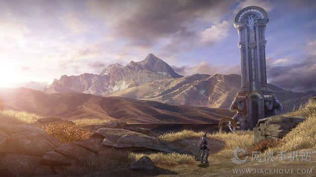 《无尽之剑3/Infinity Blade III》无限金币+筹码+技能点解锁完美存档图1: