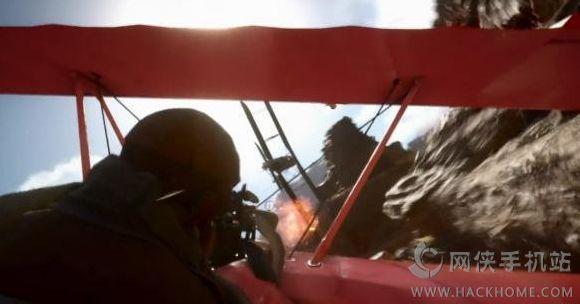 战地1游戏下载官网手机版(Battlefield 1)图1: