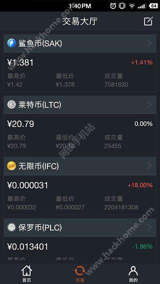聚币网最专业交易平台官网app下载最新版图1:
