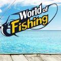 世界钓鱼手游