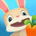 素食小兔子无限金币内购破解版 v1.0.3