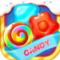 糖果宠物大战小怪兽游戏手机版下载 v1.0