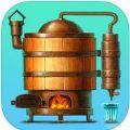 模拟酿酒厂游戏手机版下载(Alcohol Factory Simulator) v1.07