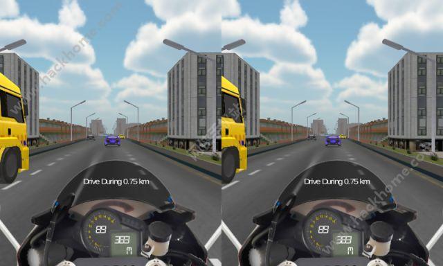 极限摩托VR内购破解版图2: