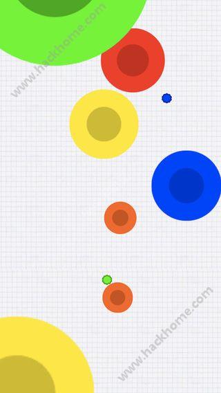 点点细胞大作战游戏官网手机版下载(中文版)图2: