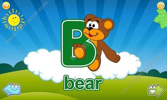 幼儿英语ABC app手机版下载图3: