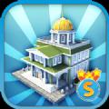城市岛屿3模拟城市无限金币中文破解版 v1.6.3