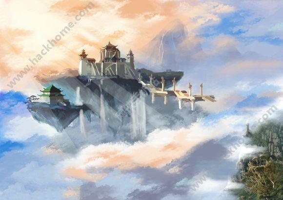 仙境觉醒百度版下载图1:
